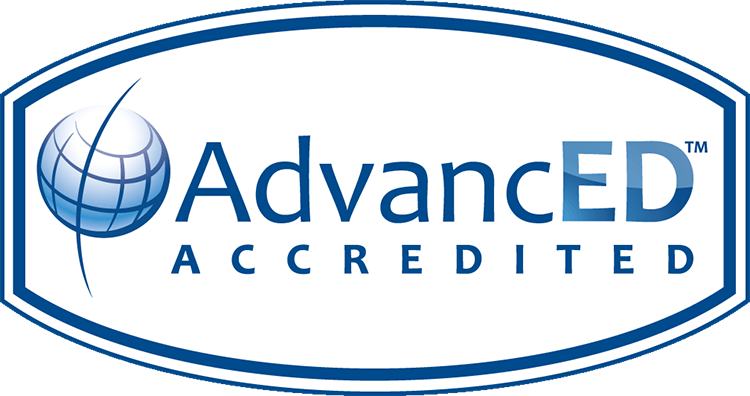 AdvancED Accredited